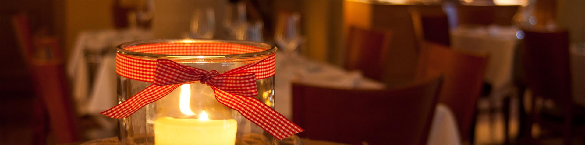 Gästehaus im Weingut