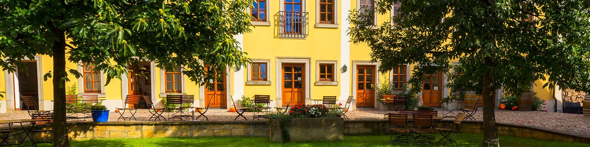 Veranstaltungen Schloss Proschwitz